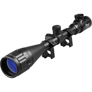 CVLIFE Scope 6-24x50 AOE Optics
