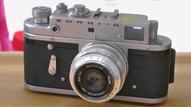 How To Use A Rangefinder Camera
