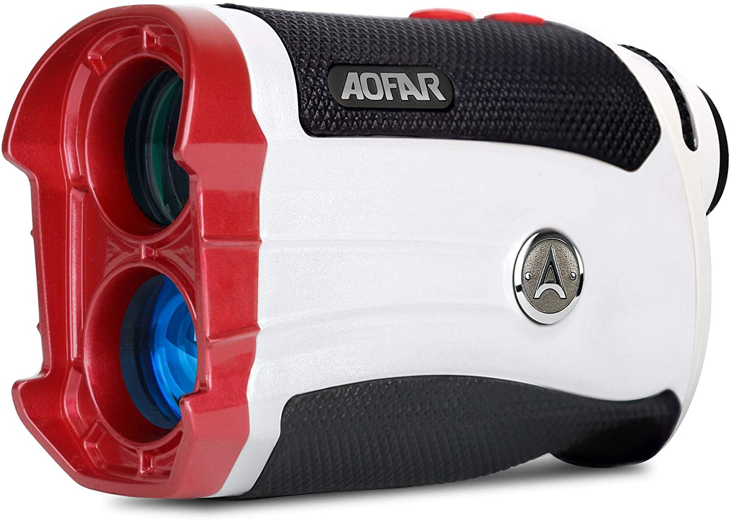 Aofar GX-2S Golf Rangefinder Review
